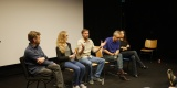 Panel Discussion Of Fourth Estate